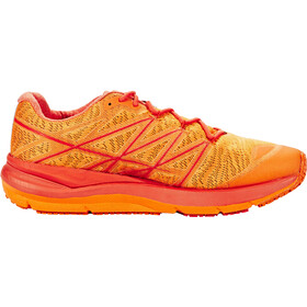 The North Face Ultra Cardiac II Shoes Herren Exuberance Orange/Tibetan Orange